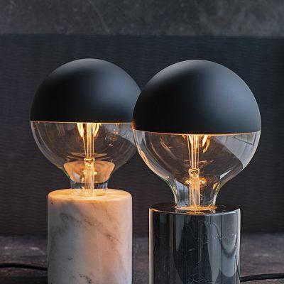 marmeren lamp