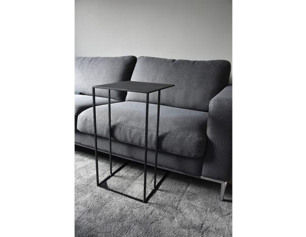 minimalistic bijzettafel productfoto