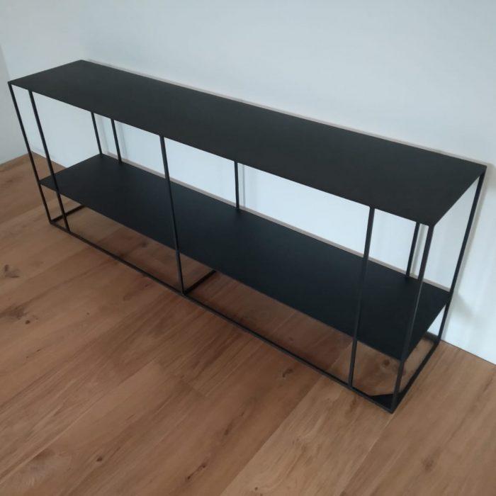 dolf sidetable stainiq minimalistisch ontwerp